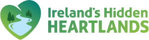 Ireland's Hidden Heartlands logo